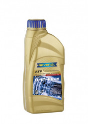 Масло АКПП RAVENOL ATF 8HP Fluid
